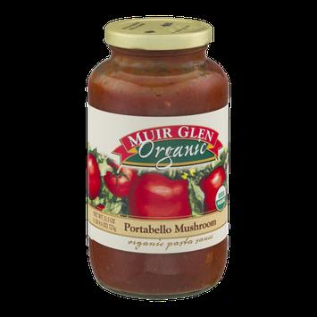 Muir Glen Organic Pasta Sauce Portabello Mushroom