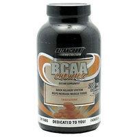 Betancourt Nutrition BCAA Chewies, Tangerine, 120 Tablets