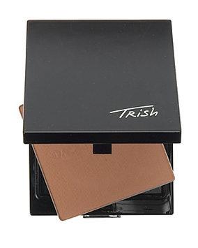 Trish McEvoy Matte Bronzer Medium 0.25oz (7g)
