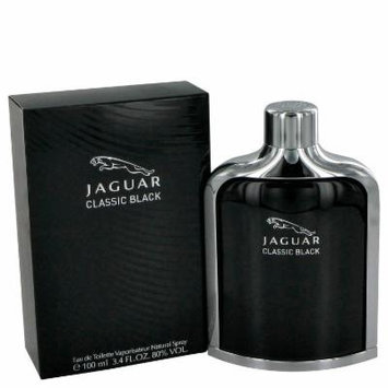 Jaguar Classic Black for Men by Jaguar Body Spray 5 oz
