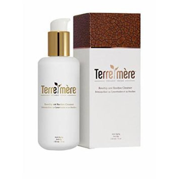 Terre Mere Cosmetics Rosehip and Rooibos Cleanser