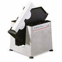 Premier Martin Yale 400 Tabletop Paper Jogger, Gray