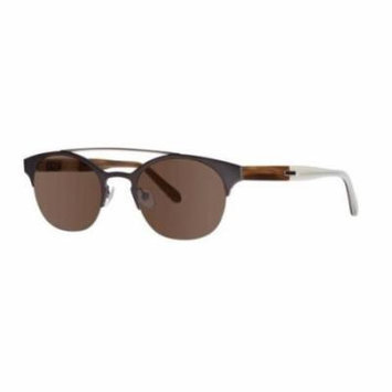 PENGUIN Sunglasses THE BERNARD SUN Gunmetal 49MM