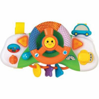 Baby Driver Stroller/Car Seat
