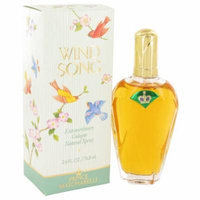 Prince Matchabelli - WIND SONG Cologne Spray - 2.6 oz