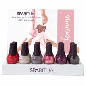 SpaRitual Strength, MINI nail lacquer