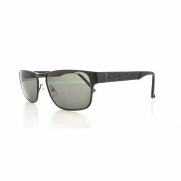 TUMI Sunglasses TALMADGE Black 57MM