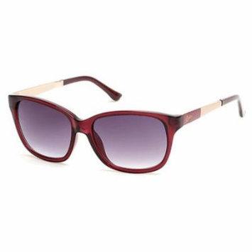 CANDIES Sunglasses CA1009 71B Bordeaux 55MM