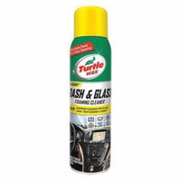 TURTLE WAX 50599 Dash and Glass Cleaner,19 oz,Wht G4017916