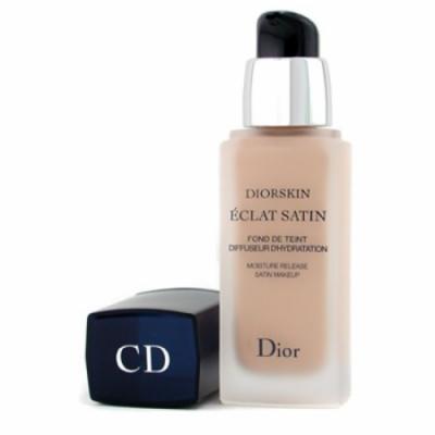 Christian Dior Makeup Diorskin Eclat Satin