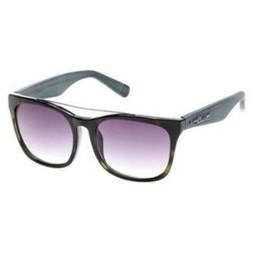 KENNETH COLE Sunglasses KC7185 52B Dark Havana 55MM