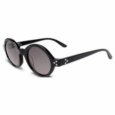 CONVERSE Sunglasses Y004 UF Black 46MM