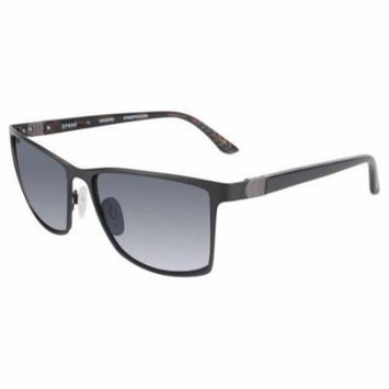 SPINE Sunglasses SP8001 Black 60MM