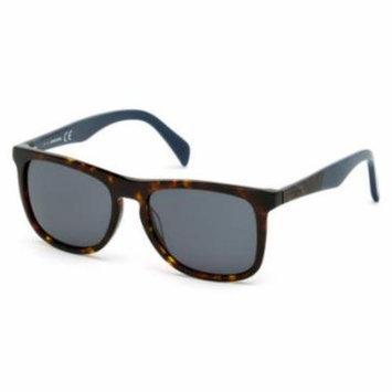 DIESEL Sunglasses DL0162 55V Colored Havana 54MM