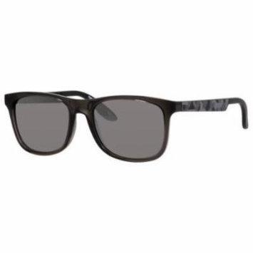 CARRERA Sunglasses 5025/S 06Z9 Gray Camo Gray 54MM