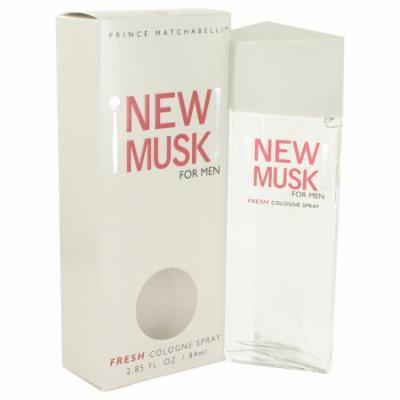 Prince Matchabelli - New Musk Cologne Spray - 2.8 oz
