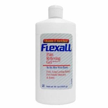 Flexall Regular Strength Pain Relieving Gel - 16oz