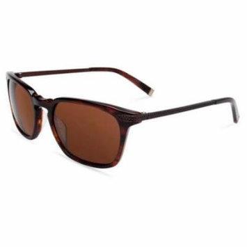 JOHN VARVATOS Sunglasses V790 UF Brown 55MM