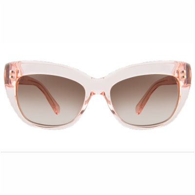 Kate Spade Crimson/S 0FP6 Sunglasses