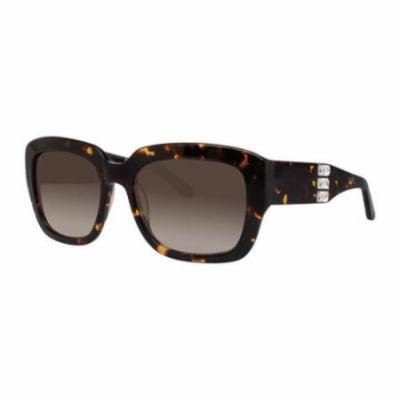 VERA WANG Sunglasses CIOSA Tortoise 55MM