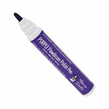 Warren London Pawdicure Polish Pen, Dog Nail Polish - Purple