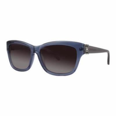 VERA WANG Sunglasses DELEN Navy 56MM