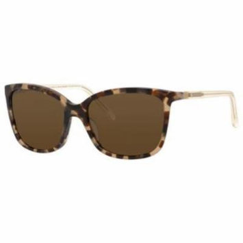 KATE SPADE Sunglasses KASIE/P/S 0RRV Havana Honey 55MM