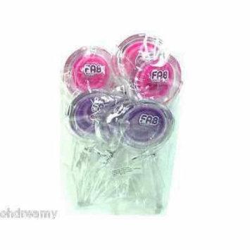 Fab Beauty Lollipop Lip Gloss Cherry