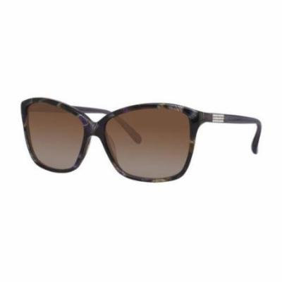 VERA WANG Sunglasses GINEVRA Purple Mix 54MM