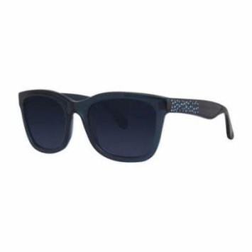 VERA WANG Sunglasses GHITA Teal 54MM