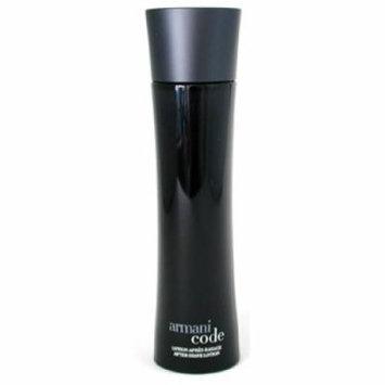 Giorgio Armani Black Code After Shave Lotion for Men
