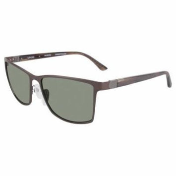 SPINE Sunglasses SP8001 Brown Gradient 60MM