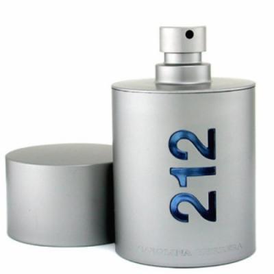 Carolina Herrera 212 Eau De Toilette Spray for Men