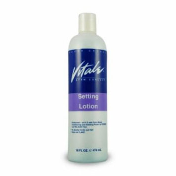 Vitale Setting Lotion 16 oz. (Pack of 6)