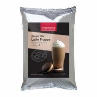 Cappuccine Latte Frappe
