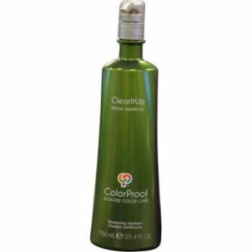 ColorProof Clear It Up Detox Shampoo 25.4 fl. oz. (750 ml)