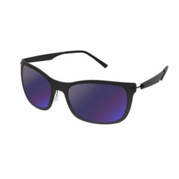 ASPIRE Sunglasses ACCLAIMED Black Matte 57MM