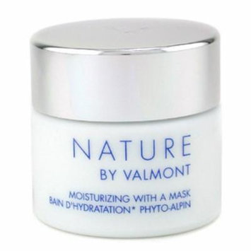 Valmont Nature Moisturizing With A Mask