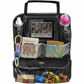 Nuby Deluxe Back Seat Organizer