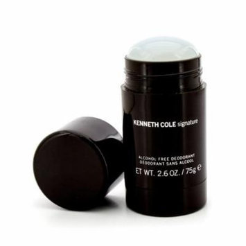 Kenneth Cole - Signature Deodorant Stick - 75g/2.6oz