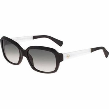 COLE HAAN Sunglasses CH7004 001 Black 57MM