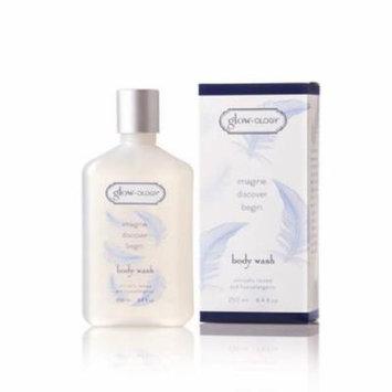 Demdaco Glow-ology Imagine Body Wash - Clean Fresh Cotton Scent