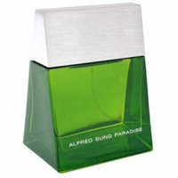 Alfred Sung Paradise Eau De Toilette Spray for Men