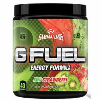 Gamma Labs G Fuel, Kiwi Strawberry, 40 Servings