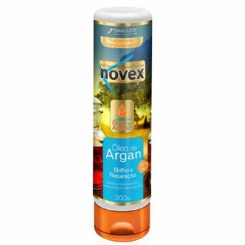 Novex Argan Conditioner 10.1 oz. (Pack of 2)