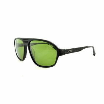 TUMI Sunglasses BASSANO UF Black 59MM