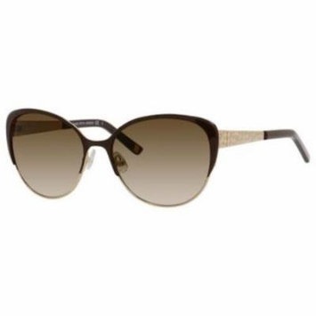 SAKS FIFTH AVENUE Sunglasses 85/S 0ERC Brown 56MM