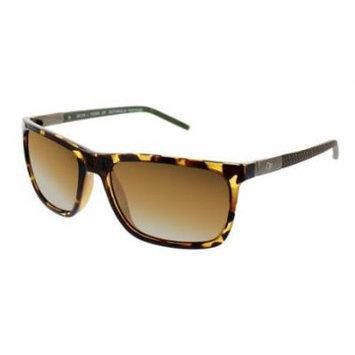 OCEAN PACIFIC Sunglasses NOTORIOUS Tortoise 59MM