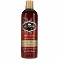 Hask Macadamia Oil Moisturizing Conditioner - 12 oz