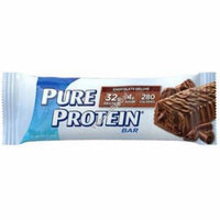 Pure Protein Bar, Chocolate Duluxe, 78 GM (Pack of 12)